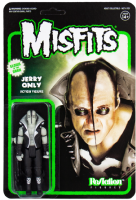 Misfits: Jerry Only - Glow-In-The-Dark - ReAction Figure